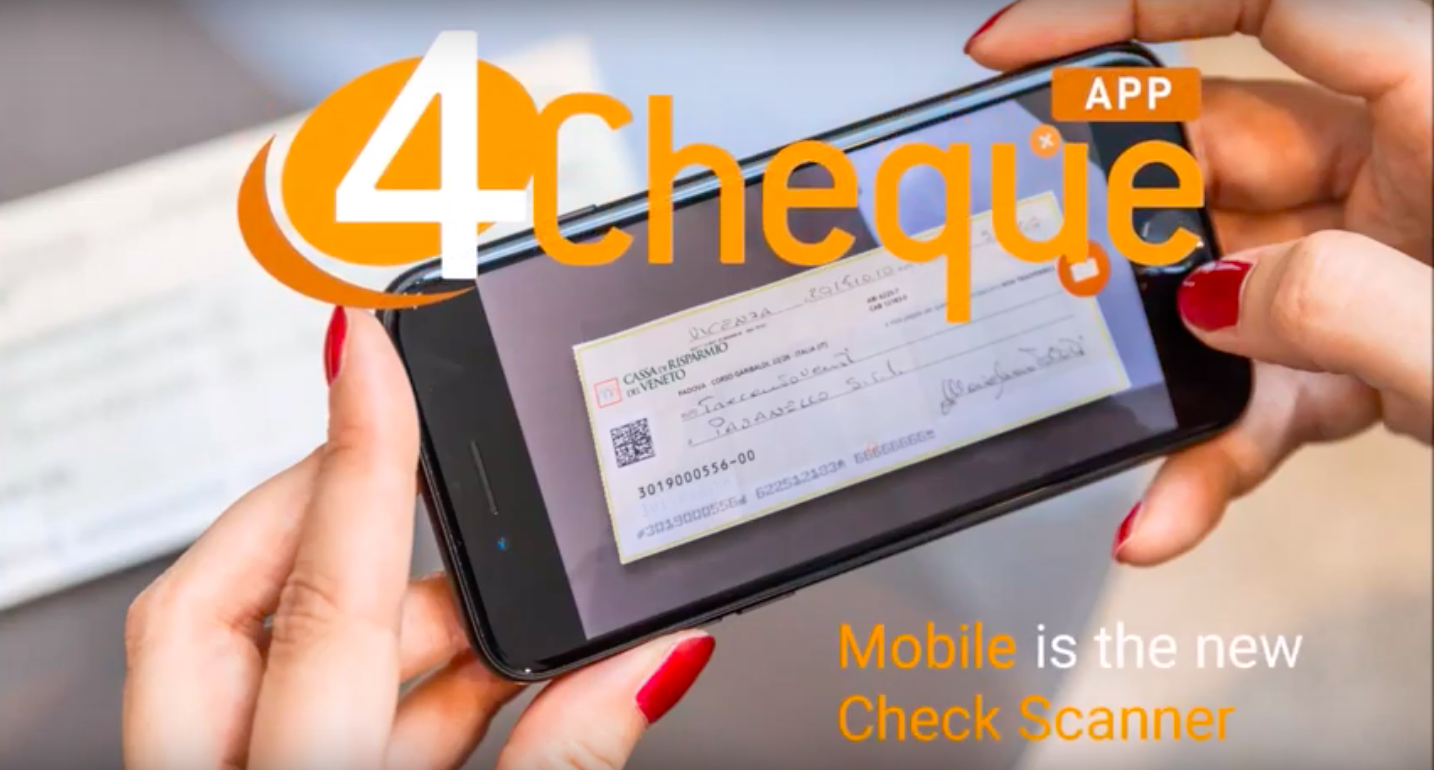 4Cheque APP video
