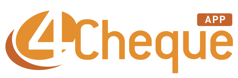 4Cheque APP logo